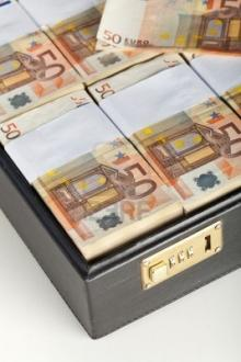 Rešitev finančnih pomanjkljivosti