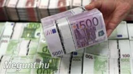 Ja vas s posudbe iz 2000 EURO 700.000 EUR preteur.