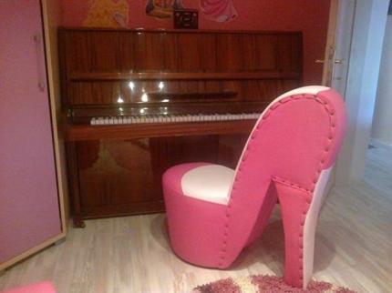 Pianino - marke Ukraina