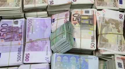 kredit novac od 2.000 € ima 50.000.000 €