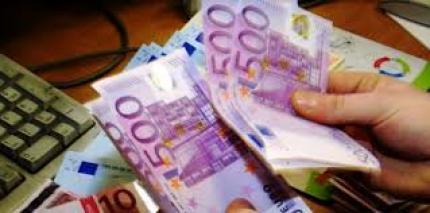 Brzo, legitimno i licencirani. 5000 € 20.000.000