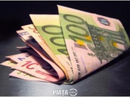 5000-1.000.000 posuditi €