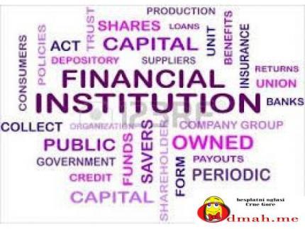 Financijska pomoć i ulaganja u svoje projekte