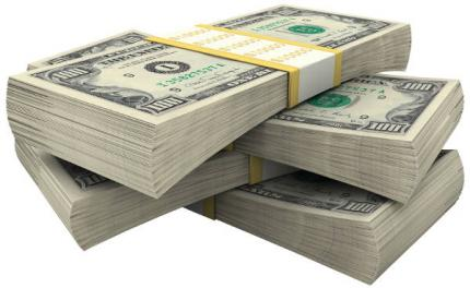 Novac posudba