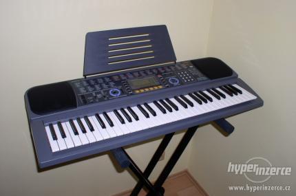 Prodaja Klavijature Casio CTK 601