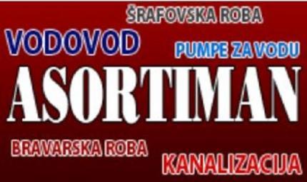 Asortiman Pozarevac