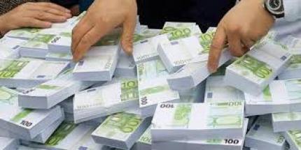 posuditi do 1.000.000 EUR