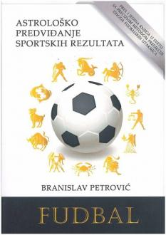 Knjiga Astrološko predvidjanje sportskih rezultat