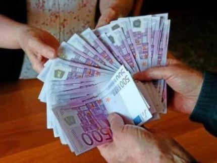 Kredit od novac hitno