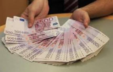 pozajmljivanje novca od 2000 EUR 80.000 EURA