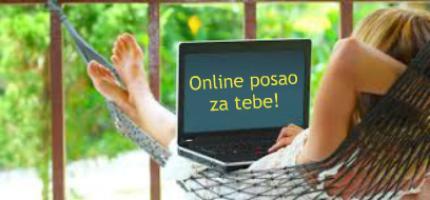 Pokrenite posao na internetu iz svog doma