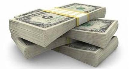 Financijska pomoc izmedu