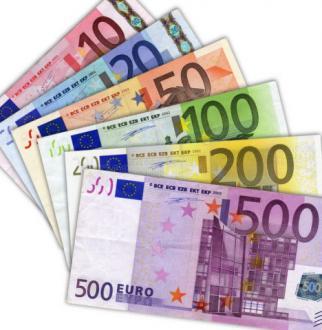 kredite iz 2000. i EURO 500.000 EURO izvan nje. Mo