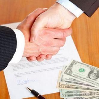 Finansiranje ponuda