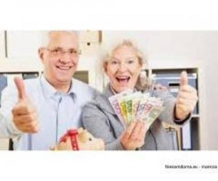 Ponudu kredita vrlo brzo i hitno