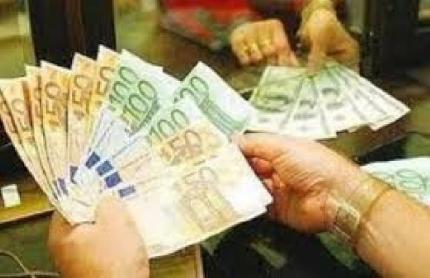 Financijska pomoc i ulaganja u svoje projekte