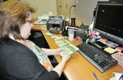 Ponuda kredita novac