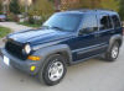 Jeep Liberty 3.7L (Cherokee)