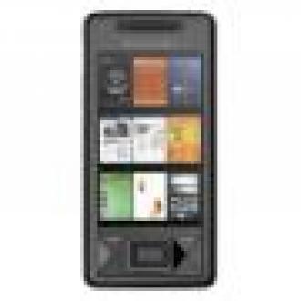 Brand New Sony Ericsson Xperia X1