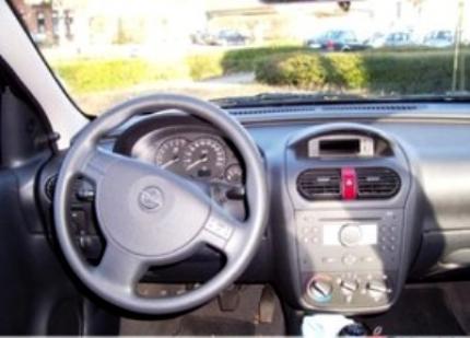 Opel Corsa 1.2 Njoy