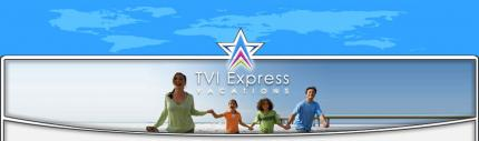 TVI EXPRESS VAM PREDSTAVLJA !