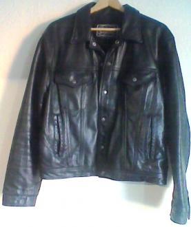 Kozna jakna Harley Davidson