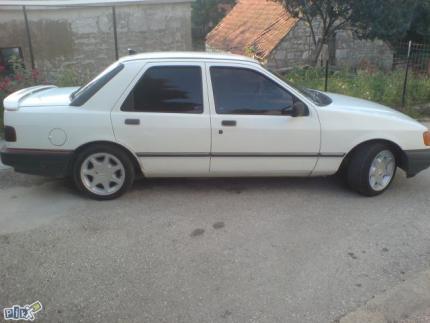 Ford Sierra 2.0 CL Benzin-Plin