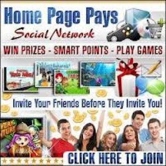 POklon i posao Home page pays