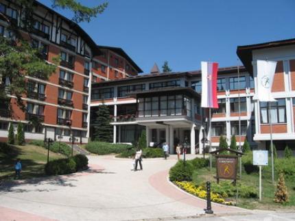Medicinski centar Cigota Zlatibor