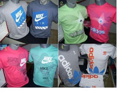 NOVO 4 kom. sportske majice *HIT CENE*