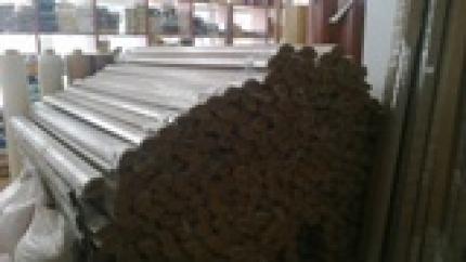 Prodajem Ols lajsne: 2,2/2,8 m sirove i furnirane