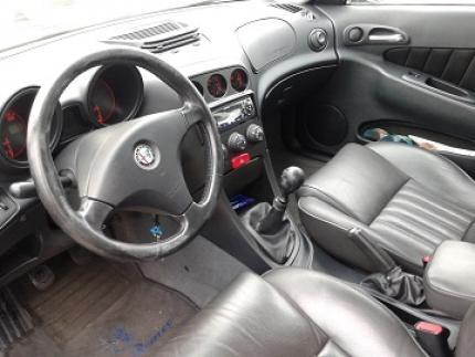 Alfa Rome 2,5 V6
