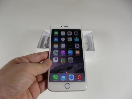 autentični Apple iPhone 6 16gb �240 Xmas prod