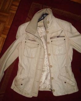 Ko�na �enska jakna