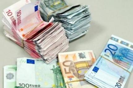 financijska pomoć ( krediti između sebe