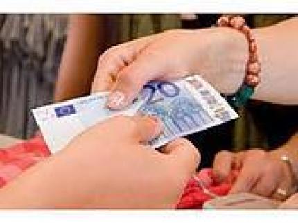 Posojilo ponudba denarja, hiter in zanesljiv