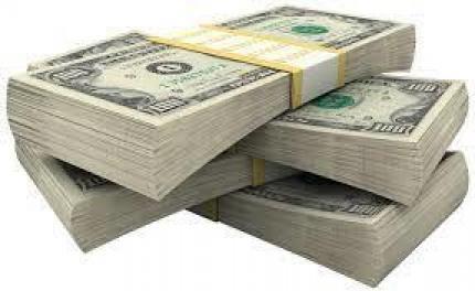 Otopina za svoje financijske probleme