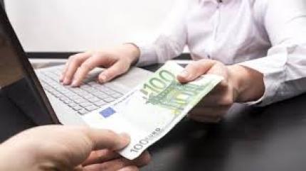 Sredstva kredit od eur 3 000 je 100.000.000 eur