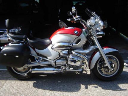 MOTOR BMW R 1200 C MONTAUK
