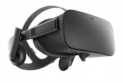 Prodaje se novi Oculus Rift, iPhone 6s Plus i iPho