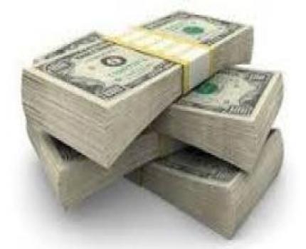 Financiranje  novac u 3.000 € ima 100.000.000 �